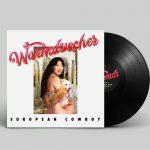 Warmduscher: 'European Cowboy' vinyl