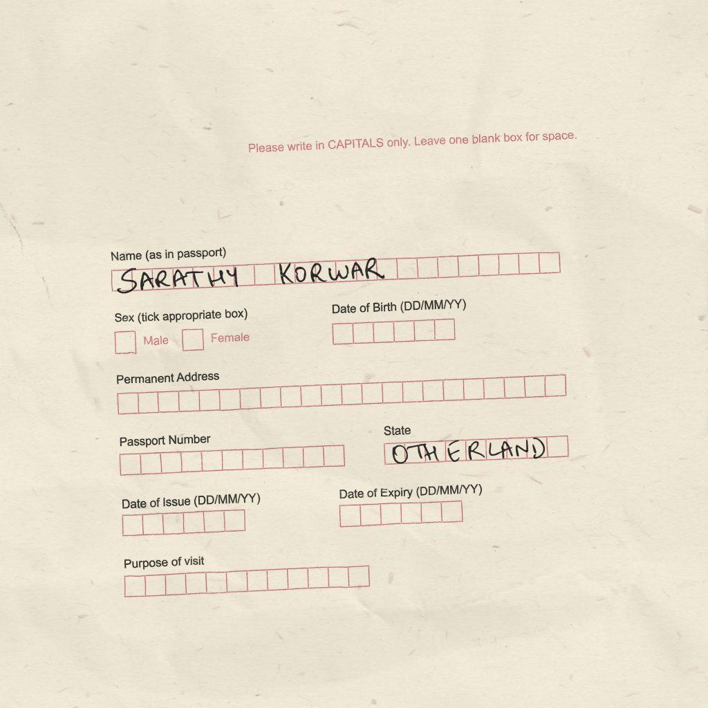 Sarathy Korwar: 'Otherland'